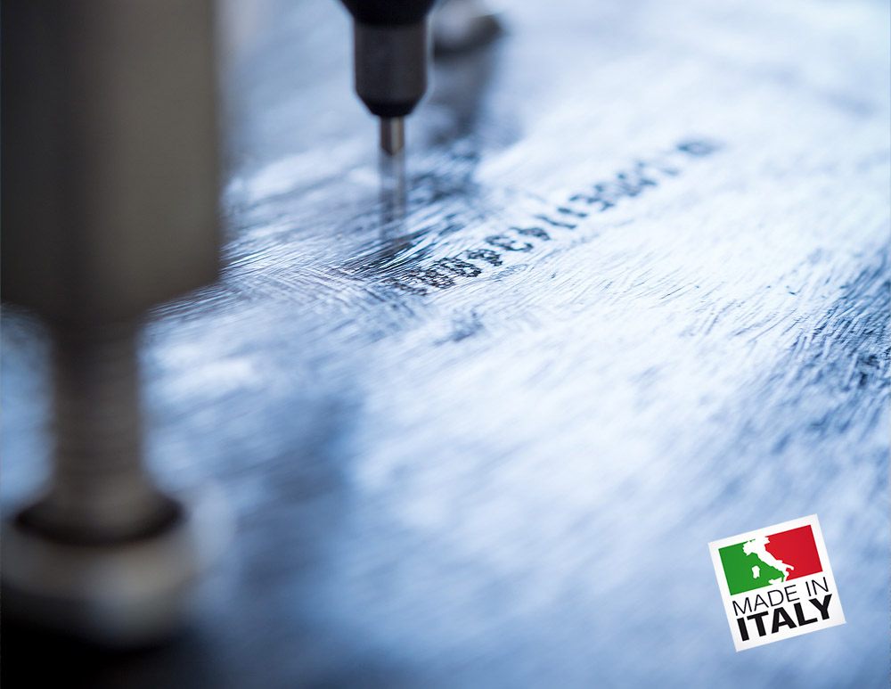STEELTRADE - Great point of reference in Italy for the supply of industrial components