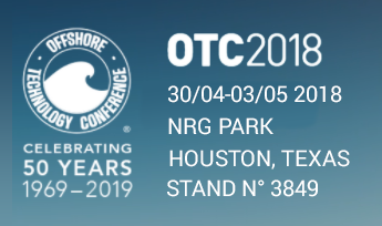 OTC 2018 - Offshore Technology Conference Steeltrade