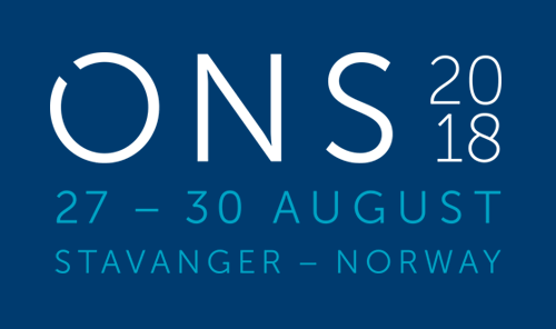 ONS 2018 - Offshore Northern Seas-steeltrade